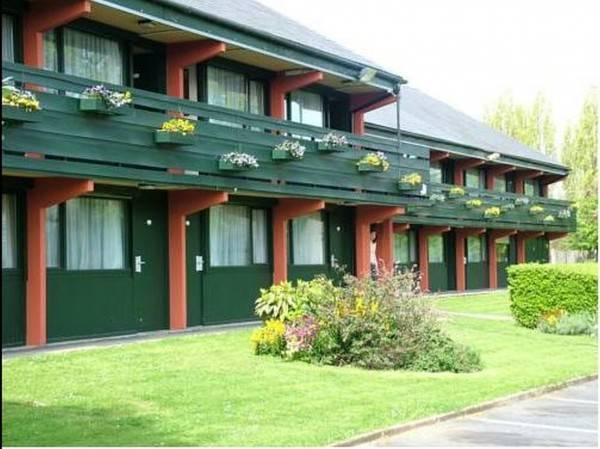 Hotel Campanile Basildon