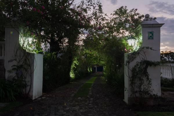 Hotel Casa de Hacienda Su Merced