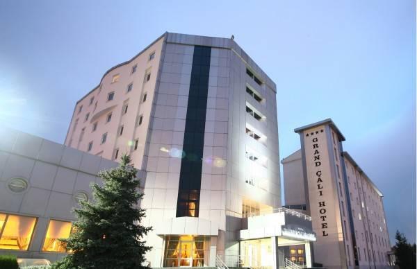 Grand Cali Concept Business Hotel