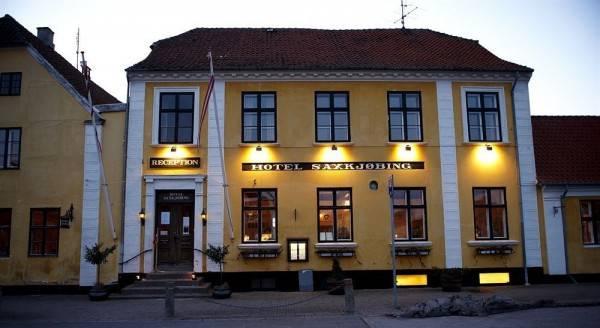 Hotel Saxkjøbing