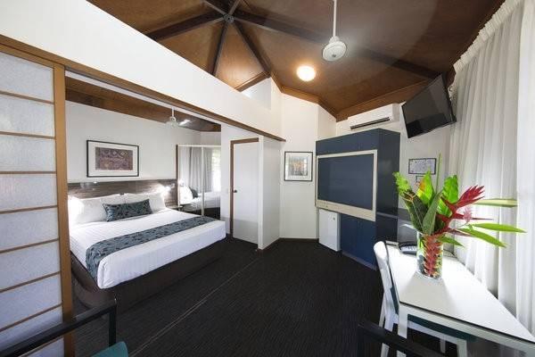 Hotel Palms City Resort