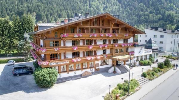 Hotel Das Falkenstein