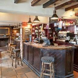 Antelope Inn Poole