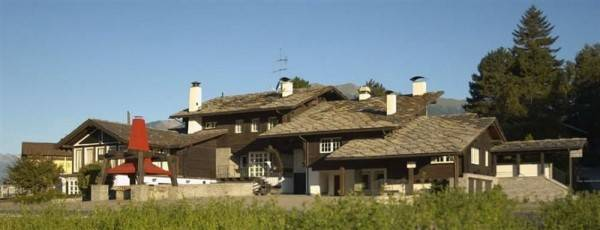 Hôtel Village