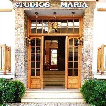 Hotel Studios Maria