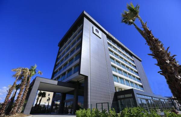 Hotel Best Western Premier Karşıyaka