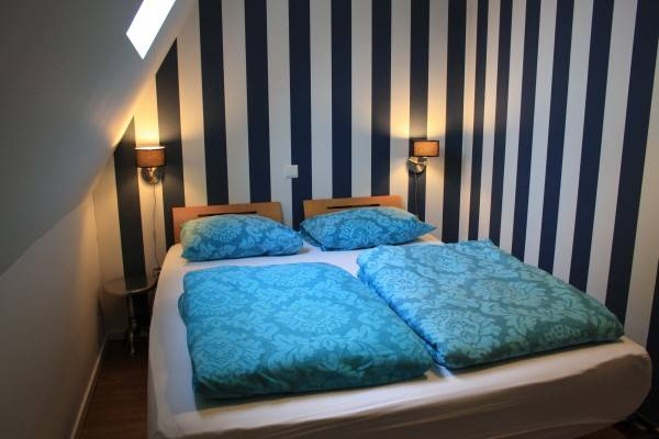 Hotel Appartementen de Kaaipoort