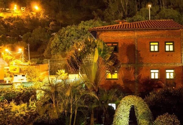 Hotel La Casa del Molino Blanco