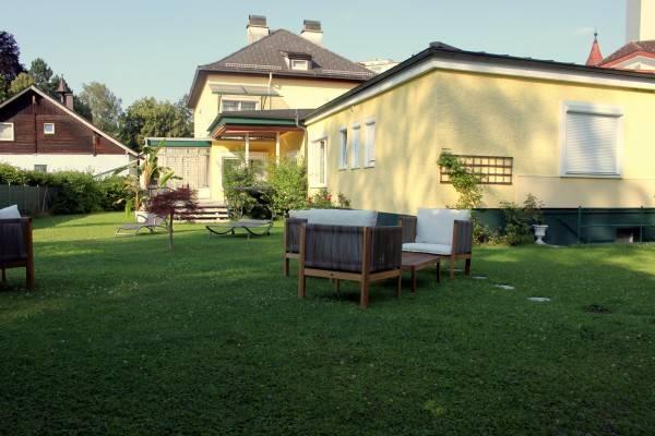 Hotel Villa Auerhahn