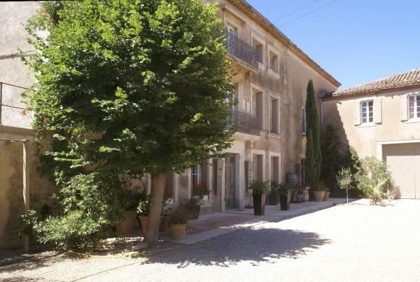 Hotel Domaine du Soleil Couchant Chambres d'hôtes