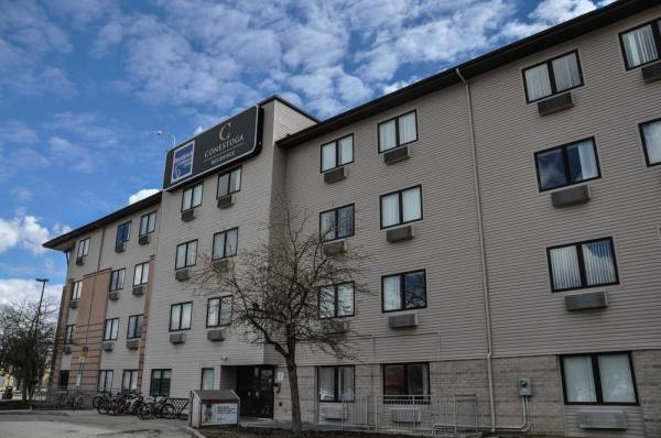 Hotel Residence & Conference Centre - Kitchener Waterloo