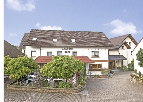 Hotel Rose Gasthof