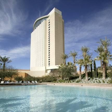 Hotel Morongo Casino Resort and Spa
