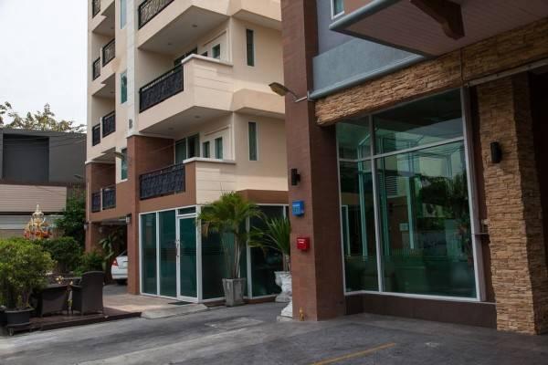 Hotel ZEN Rooms Basic Ekkamai