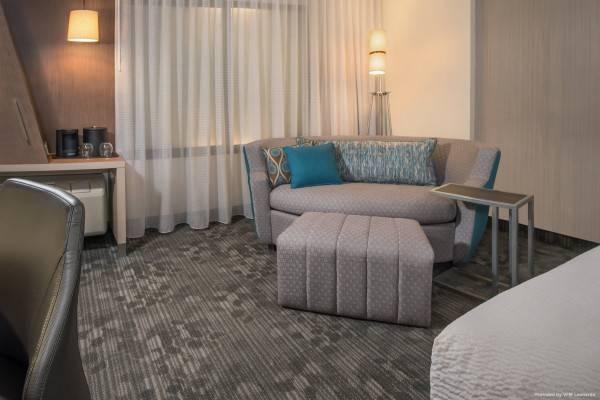 Hotel Courtyard Atlanta Lithia Springs