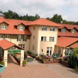 Waldhotel Roggosen