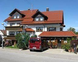 Hotel Hefterwaldstüble