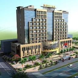 Harbour View Hotel Shenzhen