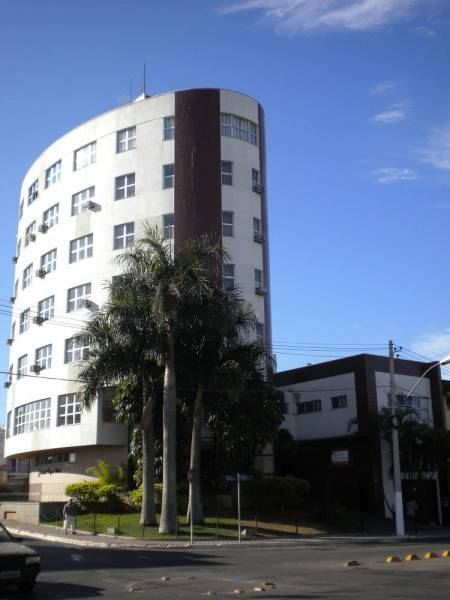 Central Parque Hotel