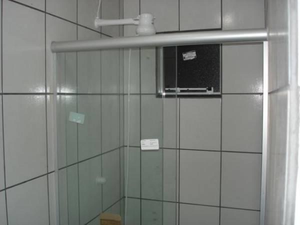 Hotel Residencial Floripamar 1