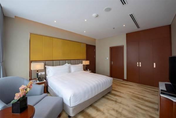 Hotel Wyndham Garden Hanoi