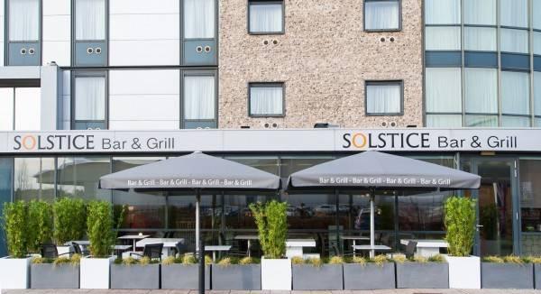 Holiday Inn SALISBURY - STONEHENGE