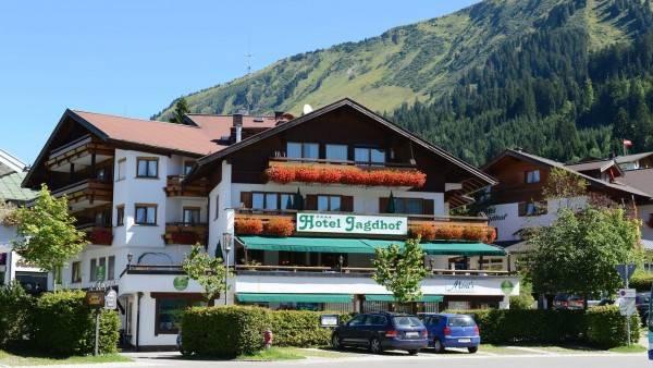 Hotel Residenz Jagdhof