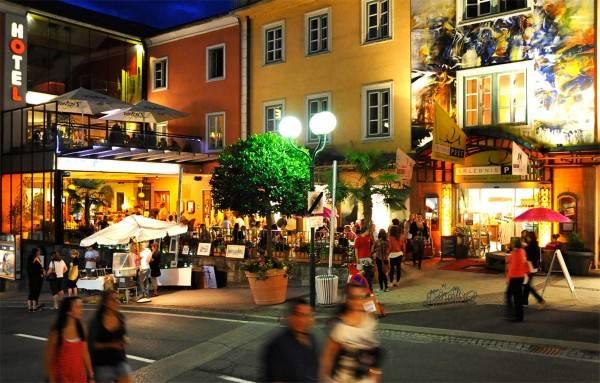 Hotel Erlebnis Post