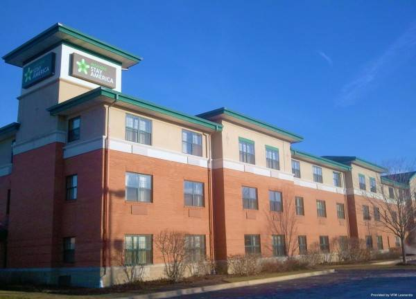 Hotel Extended Stay America Vernon H