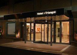 Hotel Best Western I Triangoli