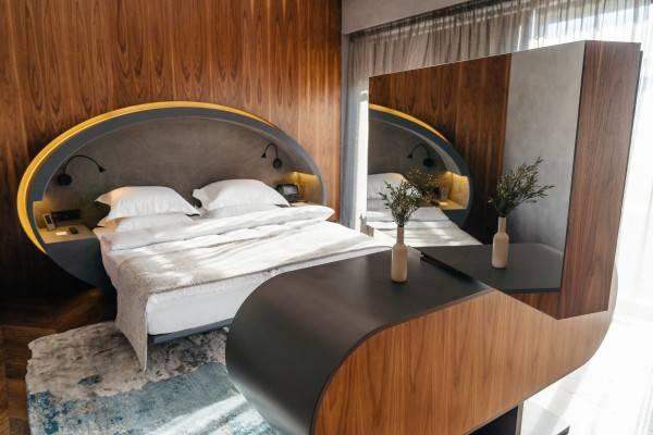 Hotel Riviera Welness Resort