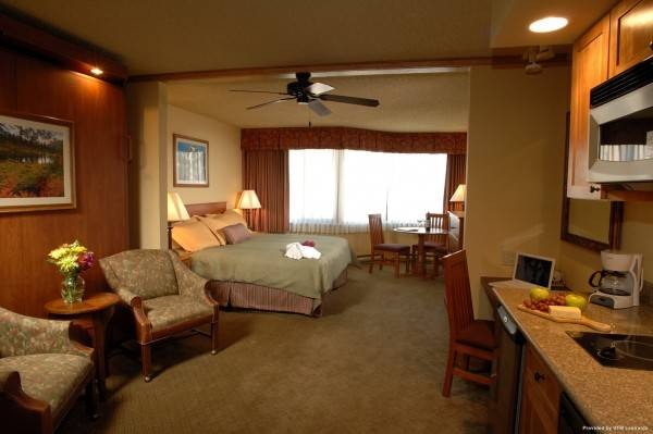 Hotel Grand Lodge Crested Butte Htl