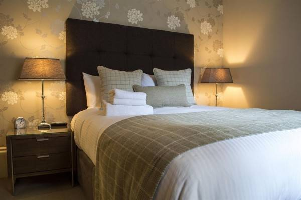 Hotel Dreamhouse at Blythswood Apartments Glasgow