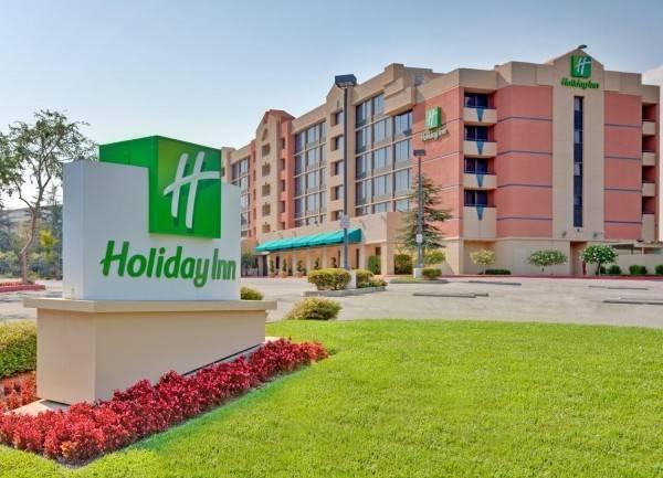 Holiday Inn DIAMOND BAR - POMONA