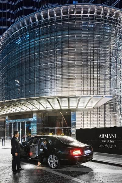 Armani hotel дубай недвижимость финляндии