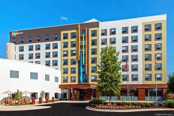 EVEN Hotels ROCKVILLE - WASHINGTON DC AREA