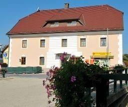 Hotel Gästehaus Freitag