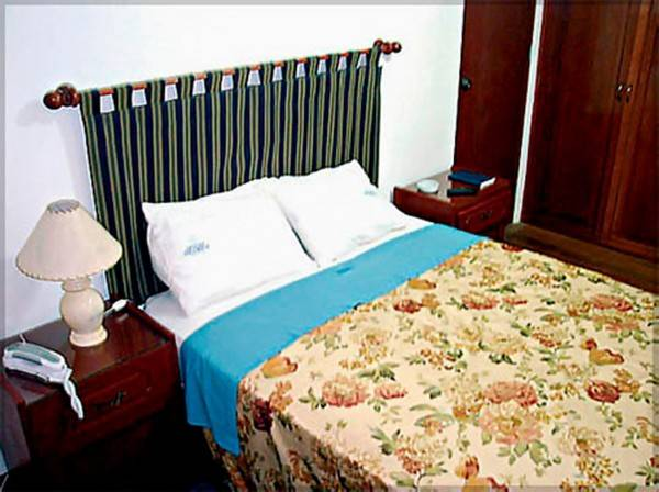 Hotel Cristoforus Columbus