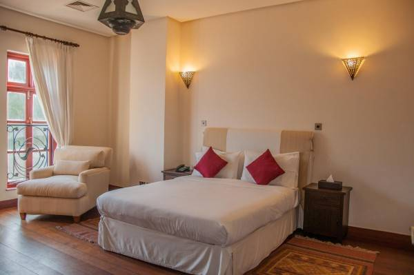 Hotel Sun Africa Beach Resort