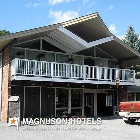 Hotel Econo Lodge Manchester