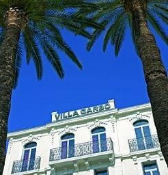 Hotel Villa Garbo