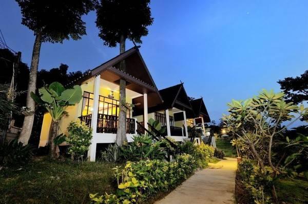 Hotel Phi Phi Chang Grand Resort & Spa