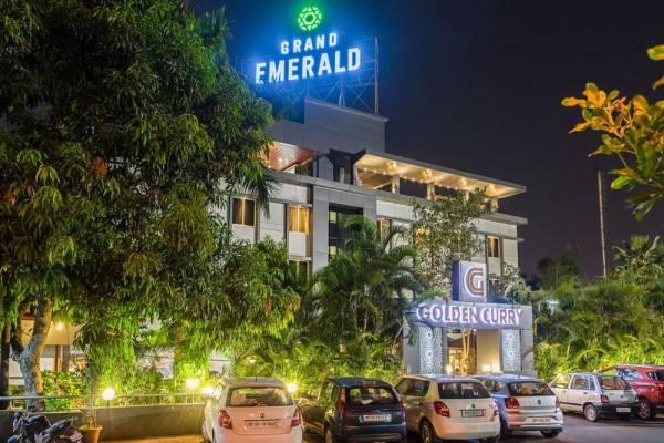 Hotel Treebo Grand Emerald