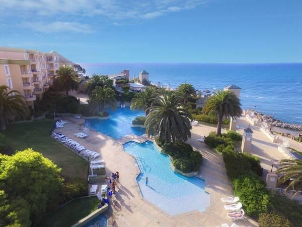Hotel Hippocampus Resort & Club