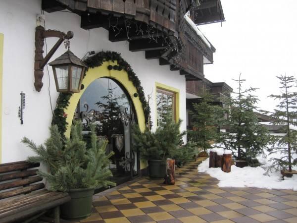 Hotel Schwarzer Adler Gasthof