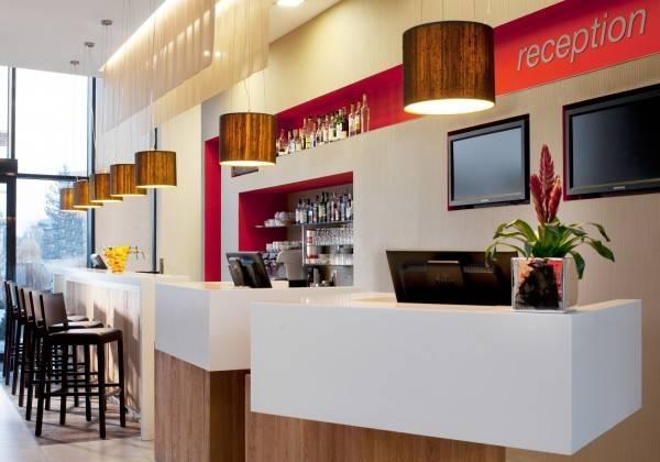 Comfort Hotel Olomouc Centre