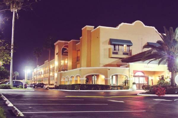 Hotel Ramada Kissimmee