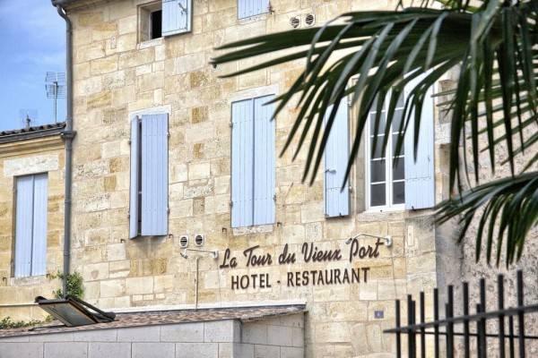 Hotel La Tour du Vieux Port
