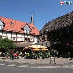Hotel Fritzes Goldener Stern