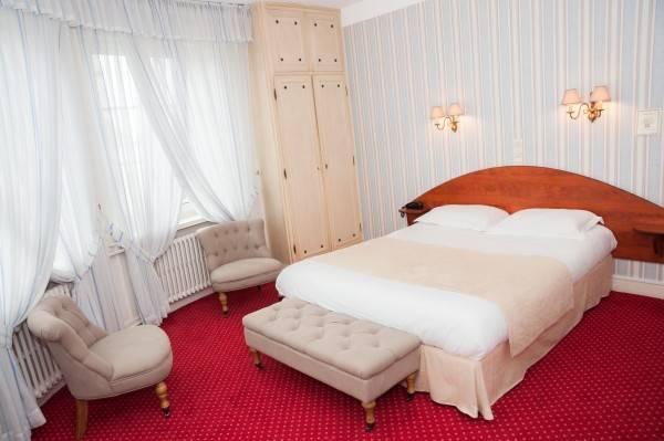 Hotel Moderne Gisors-Normandie